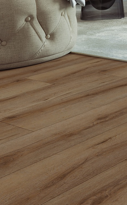 Amaron Grants Oak ambient